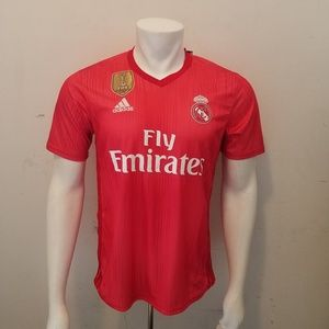 Other - REAL MADRID THIRD AWAY CHAMPIONS JERSEY